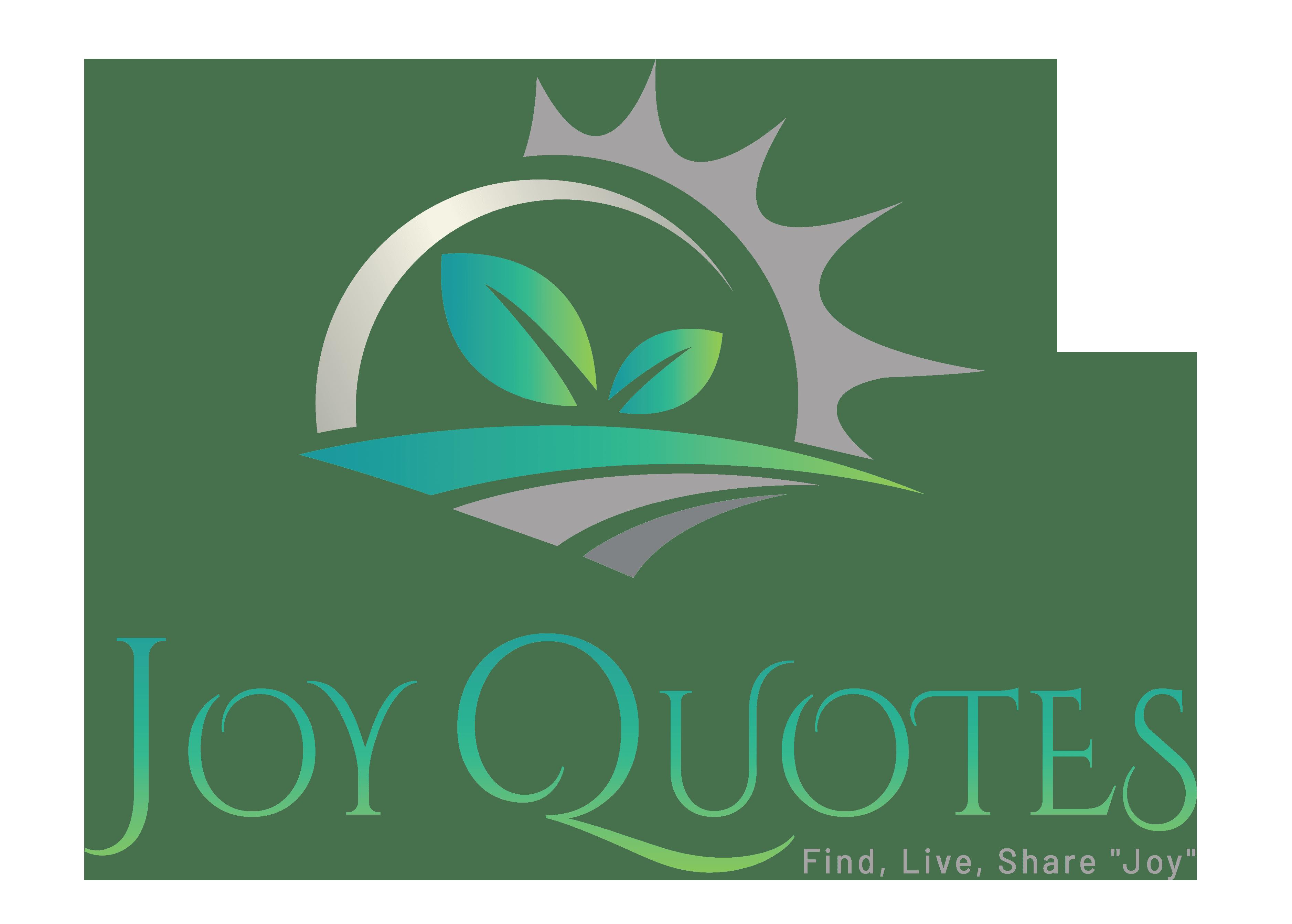 joyquotes